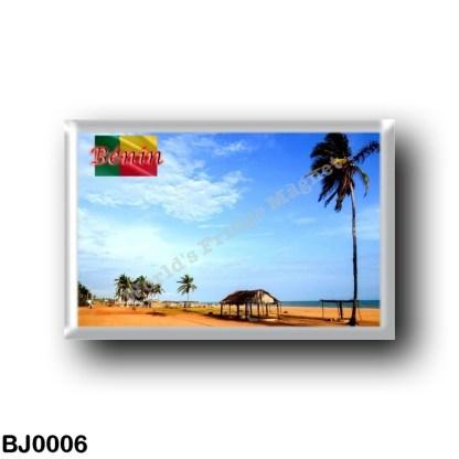 BJ0006 Africa - Benin - Panorama