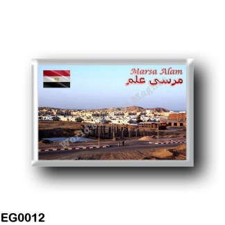EG0012 Africa - Egypt - Marsa Alam
