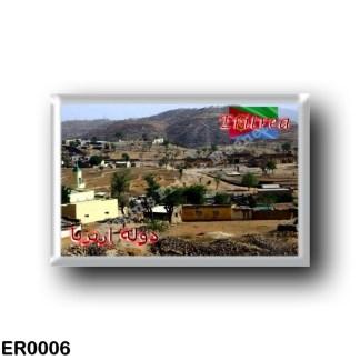 ER0006 Africa - Eritrea - Embatchalla