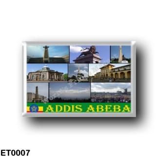 ET0007 Africa - Ethiopia - Addis Ababa