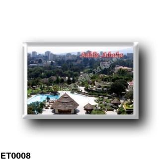 ET0008 Africa - Ethiopia - Addis Ababa