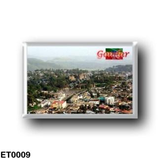 ET0009 Africa - Ethiopia - Gondar