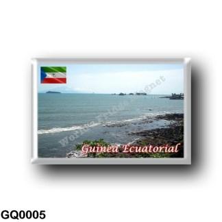 GQ0005 Africa - Equatorial Guinea - Panorama