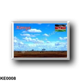 KE0008 Africa - Kenya - Panorama