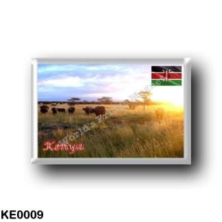 KE0009 Africa - Kenya - Panorama