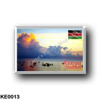 KE0013 Africa - Kenya - Malindi