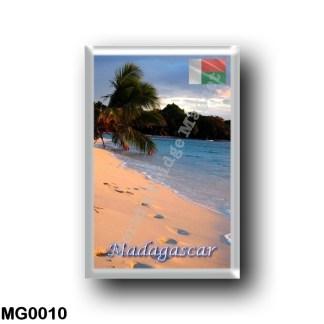 MG0010 Africa - Madagascar - Sainte Marie