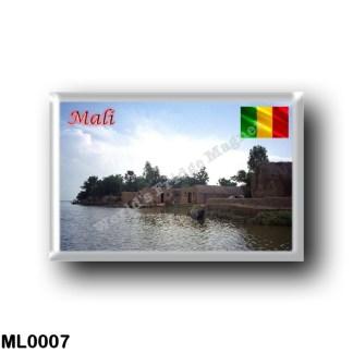 ML0007 Africa - Mali - Kakalodaga