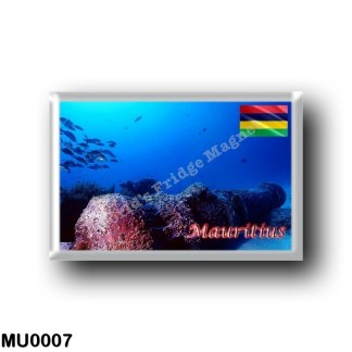 MU0007 Africa - Mauritius - Imagine Diving