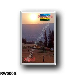 RW0006 Africa - Rwanda - Kigali