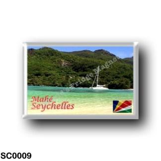 SC0009 Africa - Seychelles - Mahé