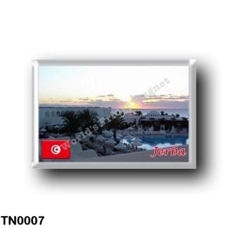 TN0007 Africa - Tunisia - Djerba Djerba