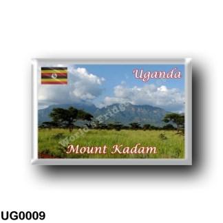UG0009 Africa - Uganda - Mount Kadam
