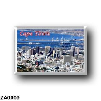 ZA0009 Africa - South Africa - Cape Town
