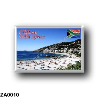 ZA0010 Africa - South Africa - Clifton