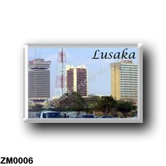 ZM0006 Africa - Zambia - Lusaka