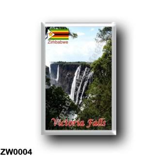 ZW0004 Africa - Zimbabwe - Victoria Falls