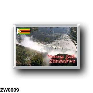 ZW0009 Africa - Zimbabwe - Victoria Falls