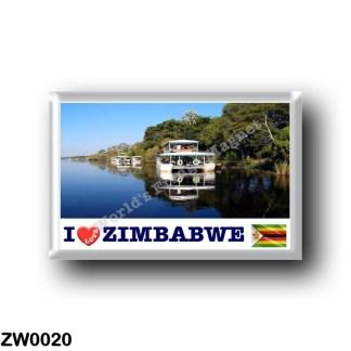ZW0020 Africa - Zimbabwe - I Love