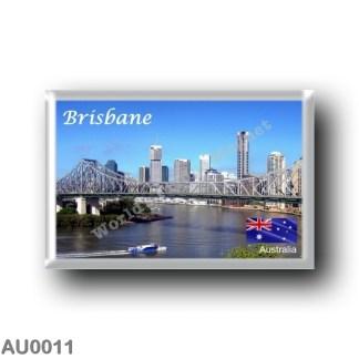 AU0011 Oceania - Australia - Brisbane