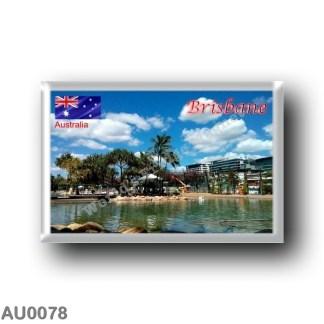 AU0078 Oceania - Australia - Brisbane
