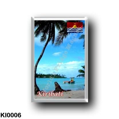 KI0006 Oceania - Kiribati - Panorama