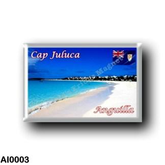 AI0003 America - Anguilla - Cap Juluca