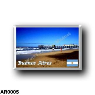AR0005 America - Argentina - Buenos Aires - Pinamar