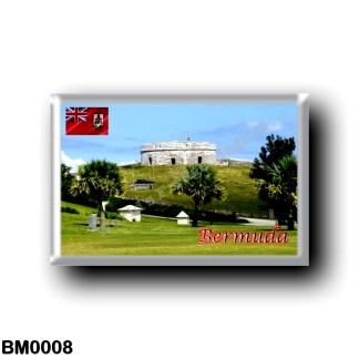 BM0008 America - Bermuda - Saint Catherine