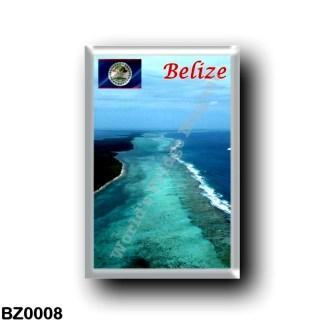 BZ0008 America - Belize - Barrier Reef