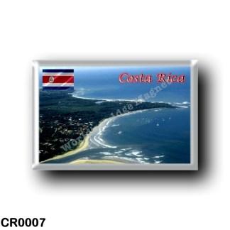 CR0007 America - Costa Rica - Playa Tamarindo