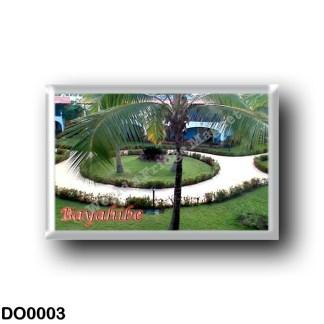 DO0003 America - Dominican Republic - Bayahibe