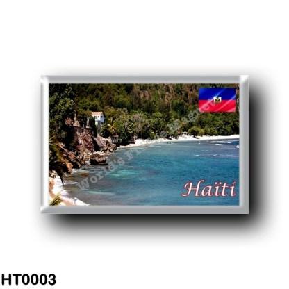 HT0003 America - Haiti - Cormier Plage Resort