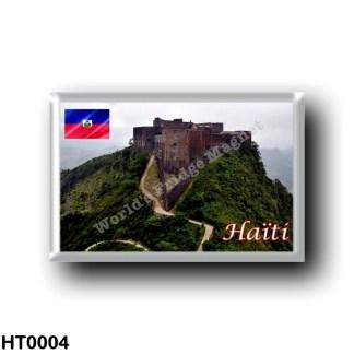 HT0004 America - Haiti - Citadelle Laferrière