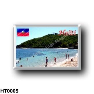 HT0005 America - Haiti - Labadee Plage
