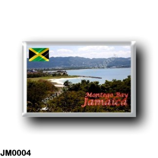 JM0004 America - Jamaica - Montego Bay