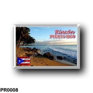 PR0008 America - Puerto Rico - Rincón