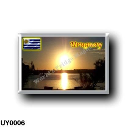 UY0006 America - Uruguay - Paysandú