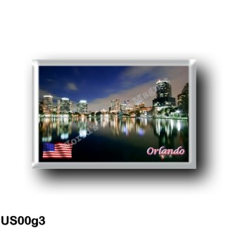 US00g3 America - United States - Florida - Orlando City