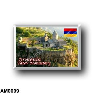 AM0009 Asia - Armenia - Syunik - Tatev Monastery