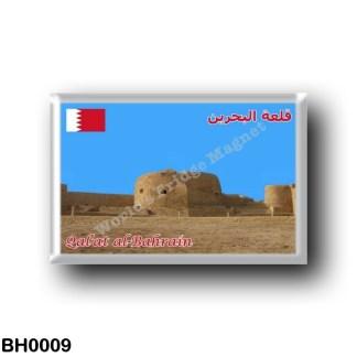 BH0009 Asia - Bahrain - Asia - Bahrain - Bahrain Fort