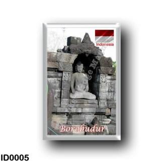 ID0005 Asia - Indonesia - Borobudur