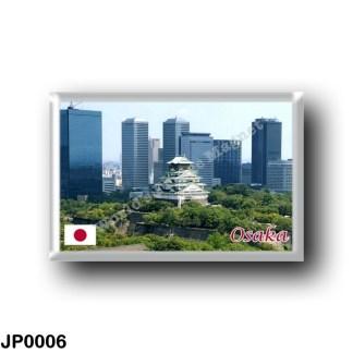 JP0006 Asia - Japan - Osaka