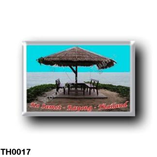 TH0017 Asia - Thailand - Rayong - Ko Samet Rayong