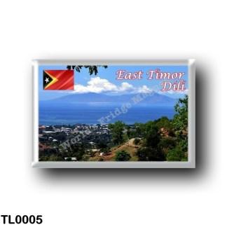 TL0005 Asia - East Timor - Dili