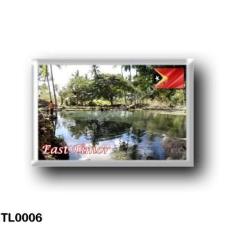 TL0006 Asia - East Timor - Panorama