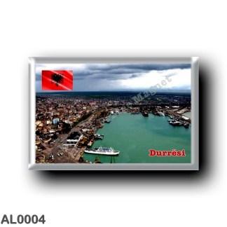 AL0004 Europe - Albania - Durres