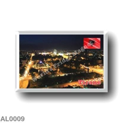 AL0009 Europe - Albania - Tirana