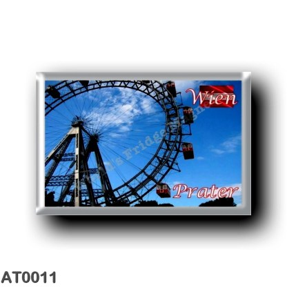 AT0011 Europe - Austria - Prater
