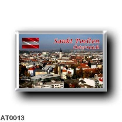AT0013 Europe - Austria - Sankt Pölten